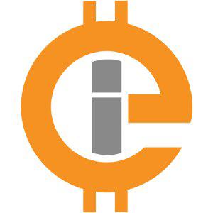 Infinity Economics Coin Logo
