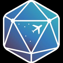 Aeron Coin Logo