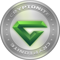 Cryptonite Logo