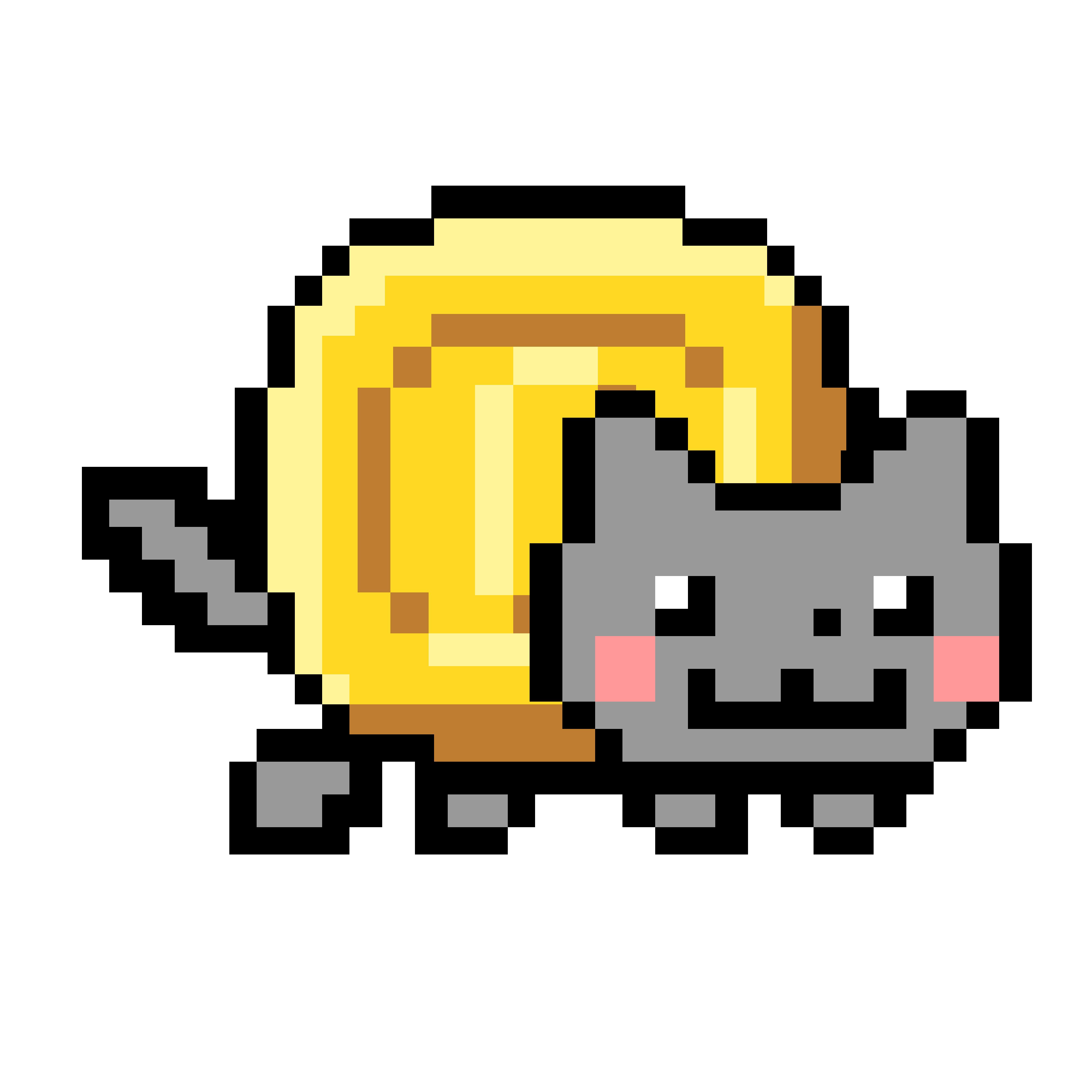 Nyancoin Logo