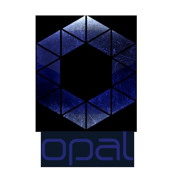 Opal Coin Logo