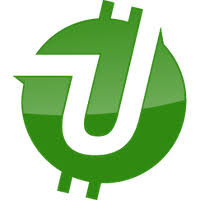 UltraCoin Logo