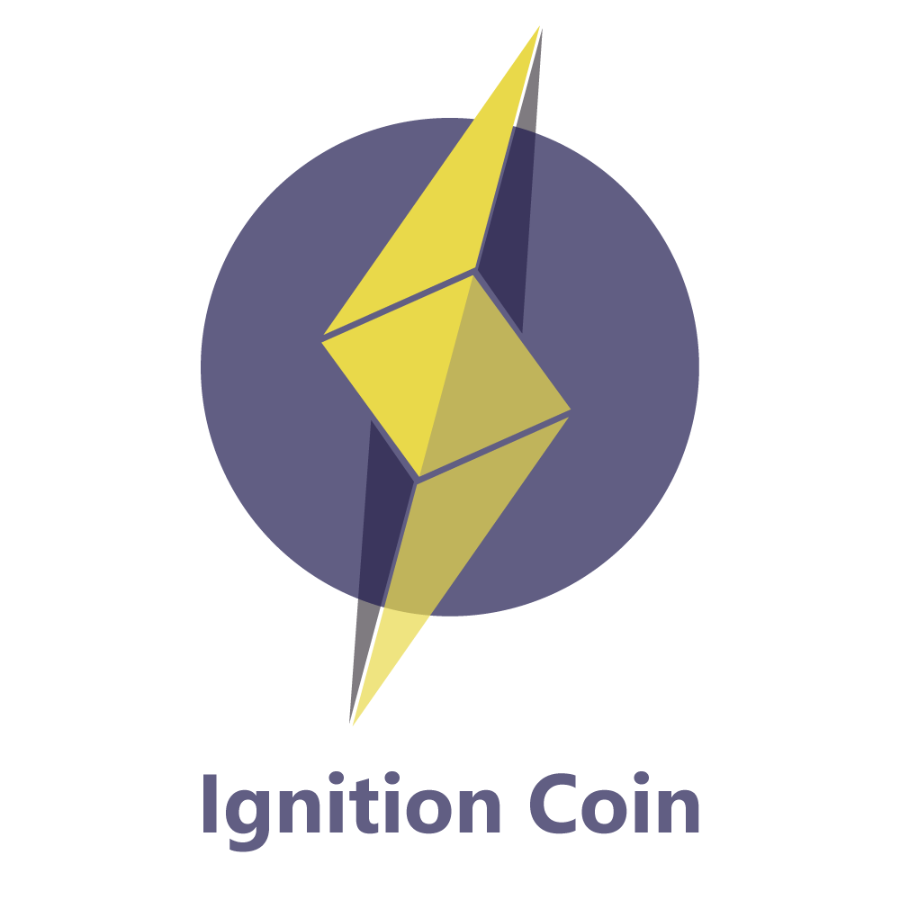 Ignition Coin Logo