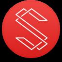 Substratum Coin Logo