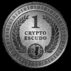 CryptoEscudo Logo