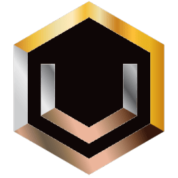 Ultimate Secure Cash Coin Logo