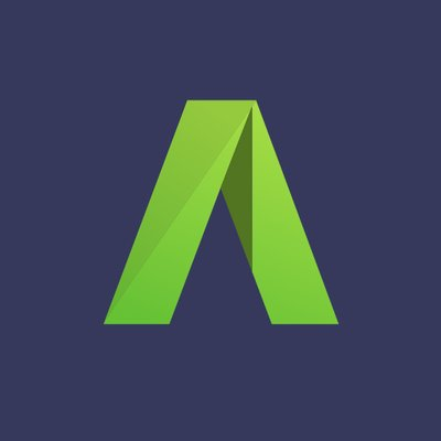 Auxilium Coin Logo