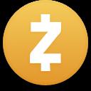 Zcash Coin Logo