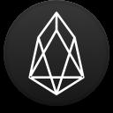 EOS Token Logo