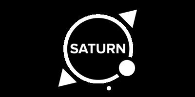 Saturn Network Logo