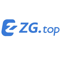 ZG.top Logo