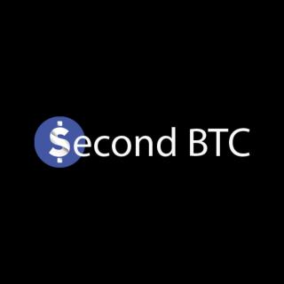 SecondBTC logo