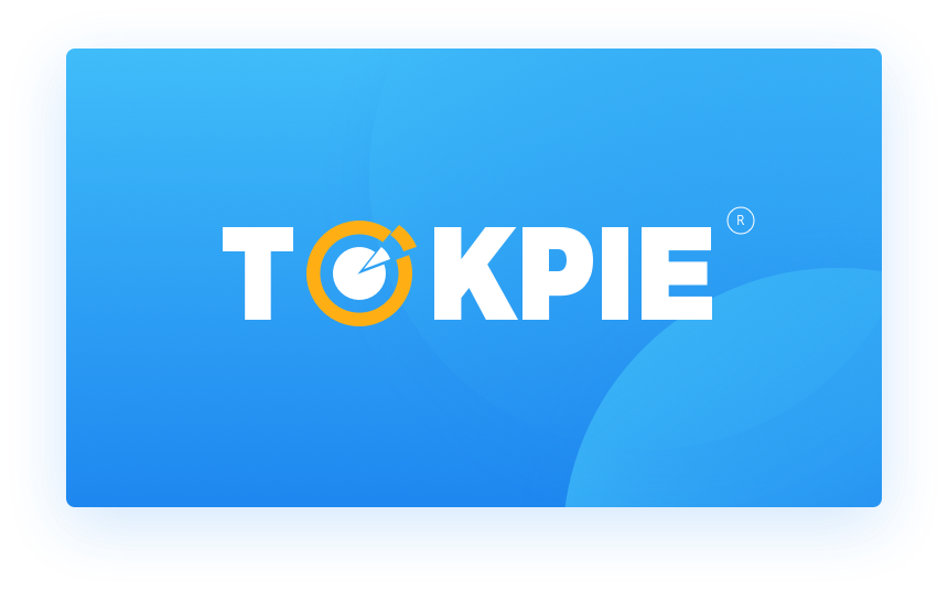 Tokpie logo