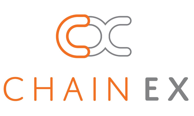 ChainEX logo