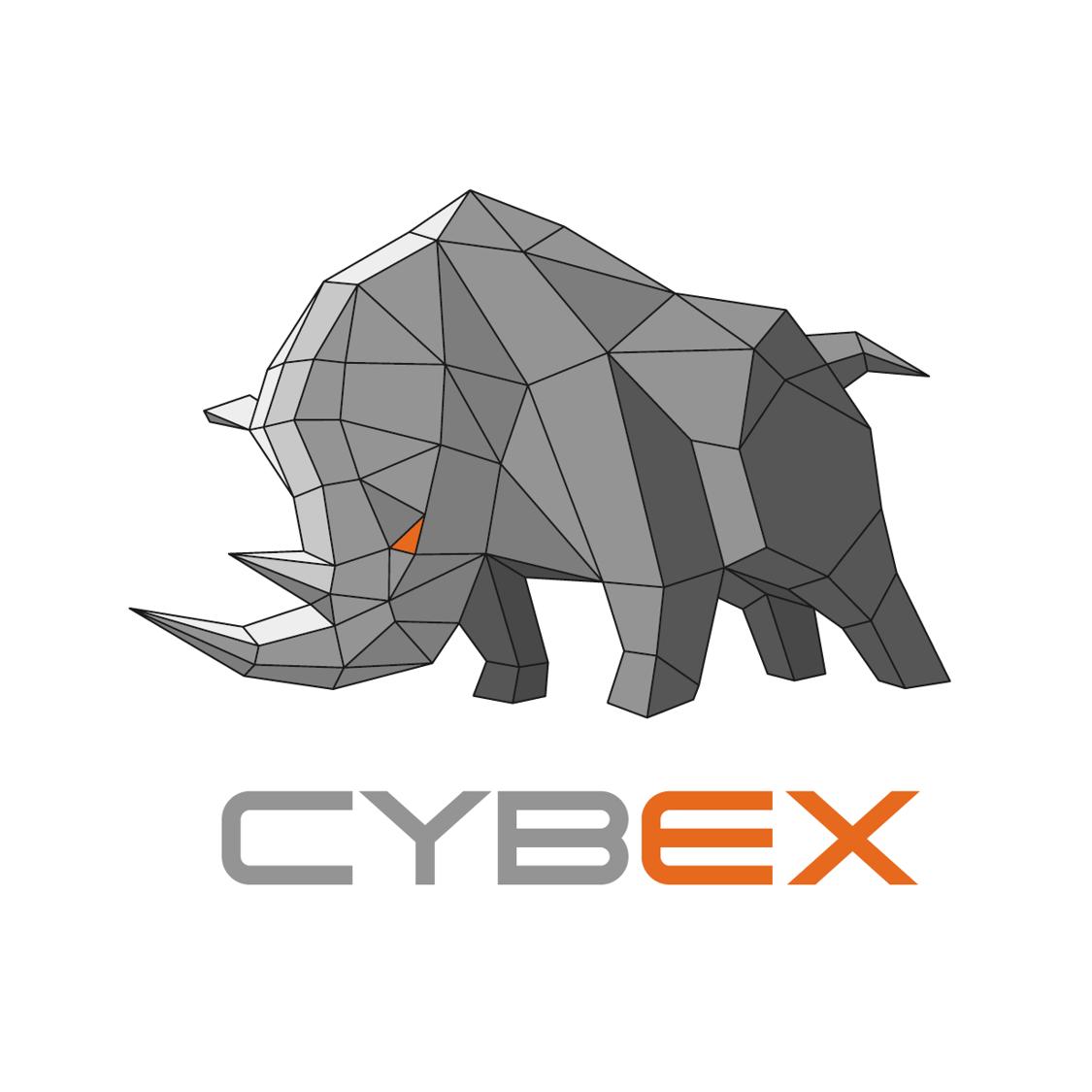 Cybex DEX Logo