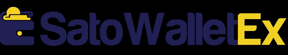 SatoWalletEx Logo