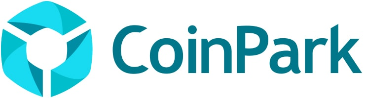CoinPark Logo