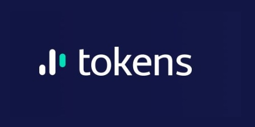 TokensNet Logo