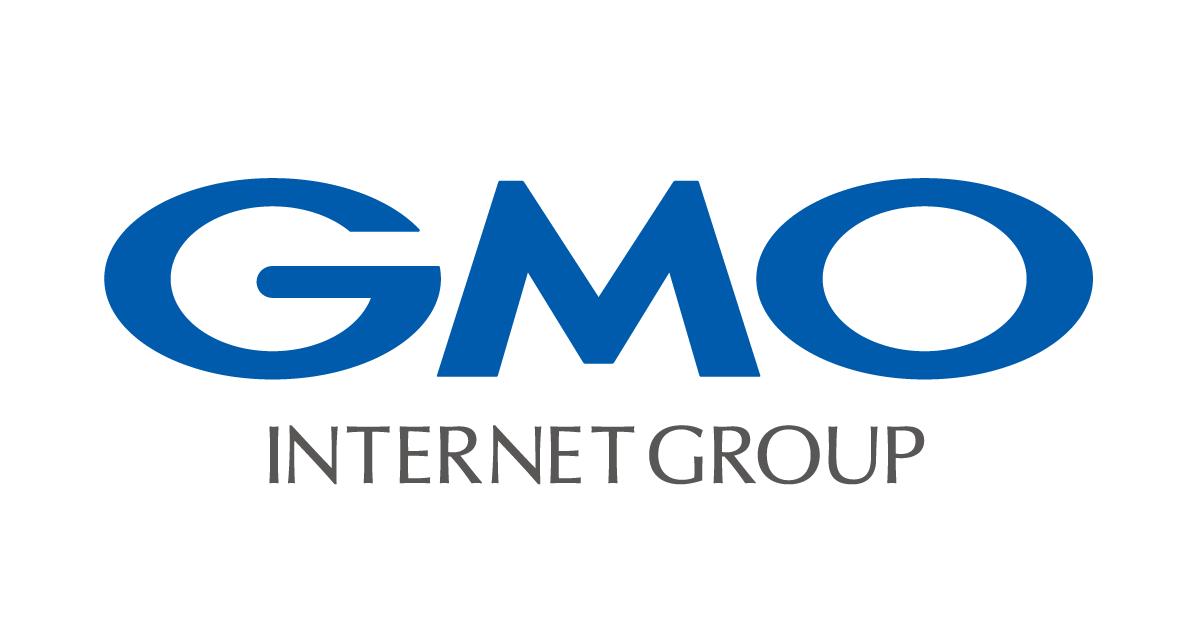GMO Japan Logo