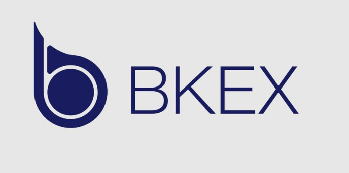 BKEX Logo