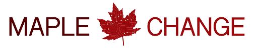 MapleChange Logo