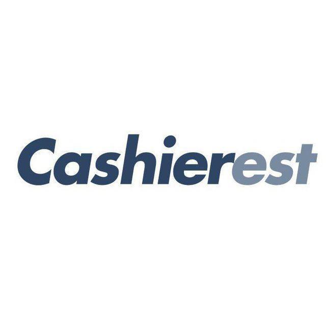 Cashierest Logo