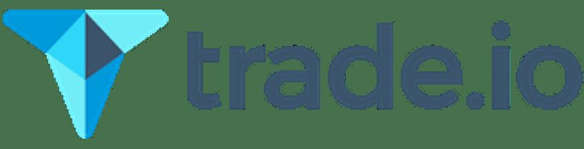 Trade.io Logo