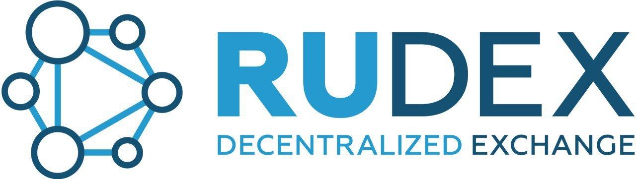 RuDEX Logo