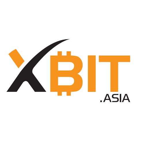 Xbit Asia Logo