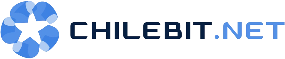 Chilebit.net Logo