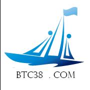 BTC38 Logo