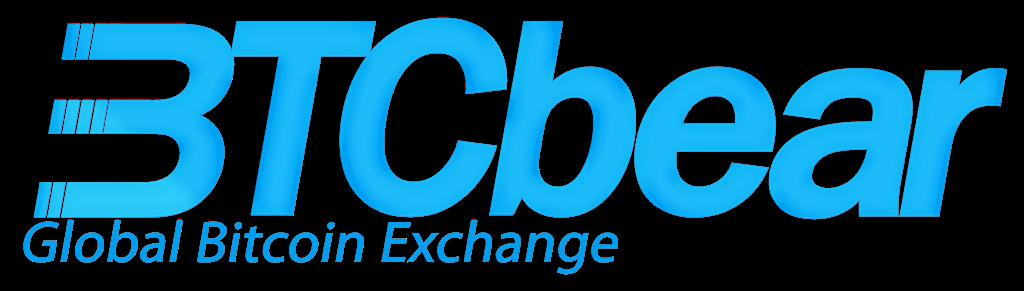 BTCbear Logo