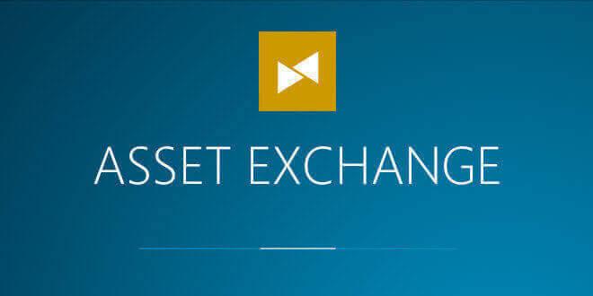 Nxt Asset Exchange Logo