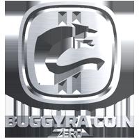 Buggyra Coin Zero Logo