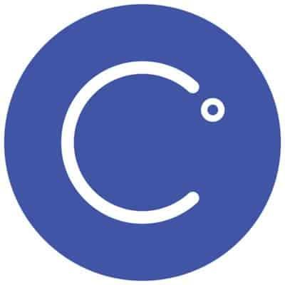 Celsius Token Logo