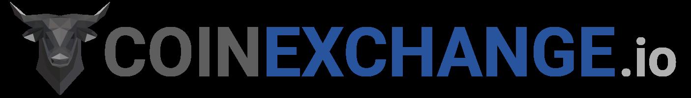 CoinExchange.io Logo