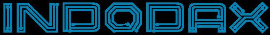 Indodax logo
