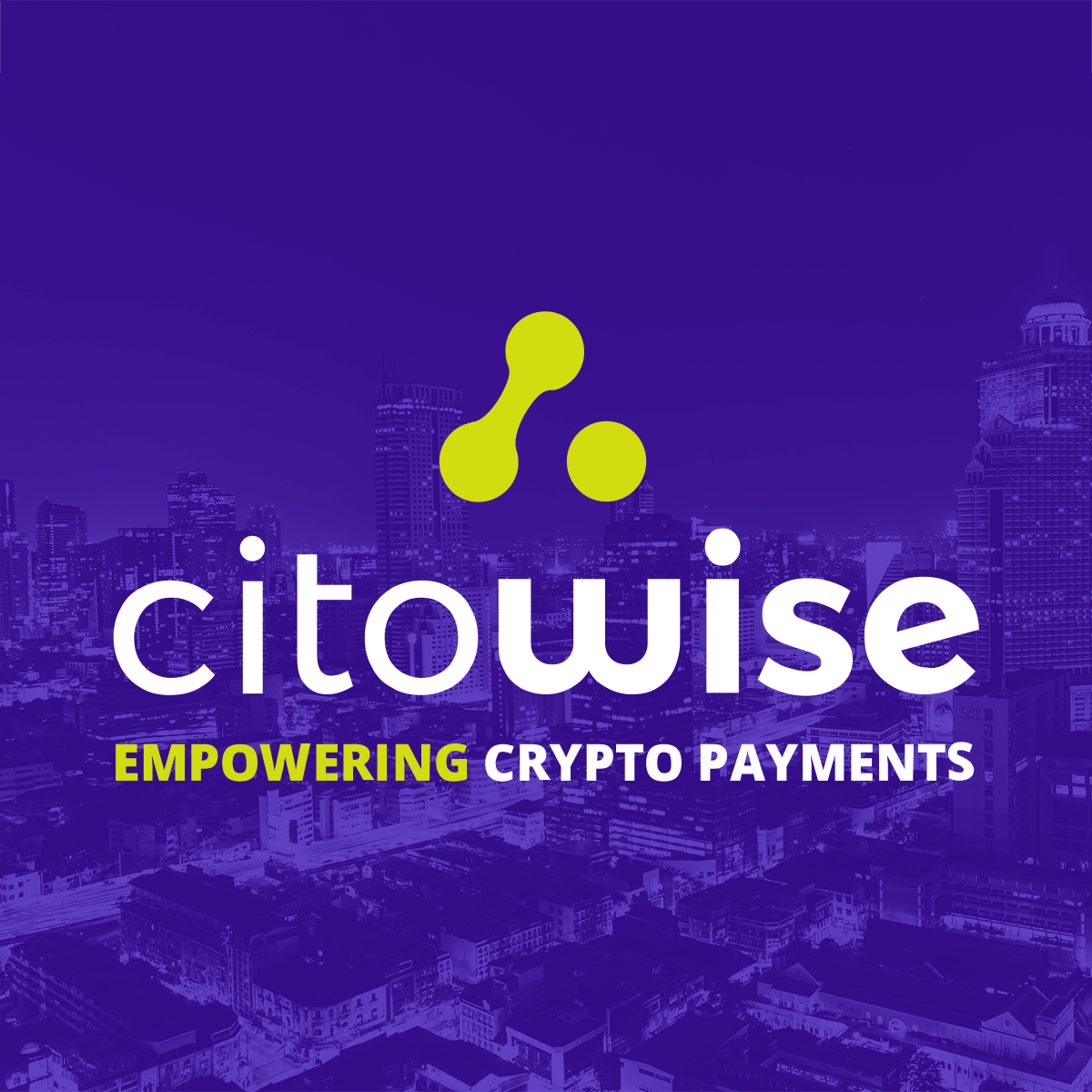 Citowise Wallet Logo