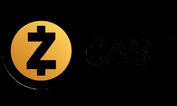 ZCash Cockpit UI Wallet Logo