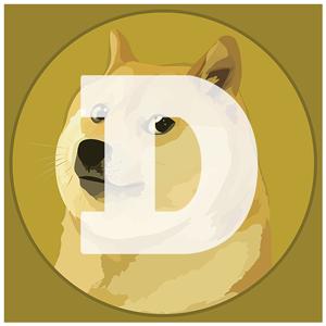 Doge Freewallet Logo