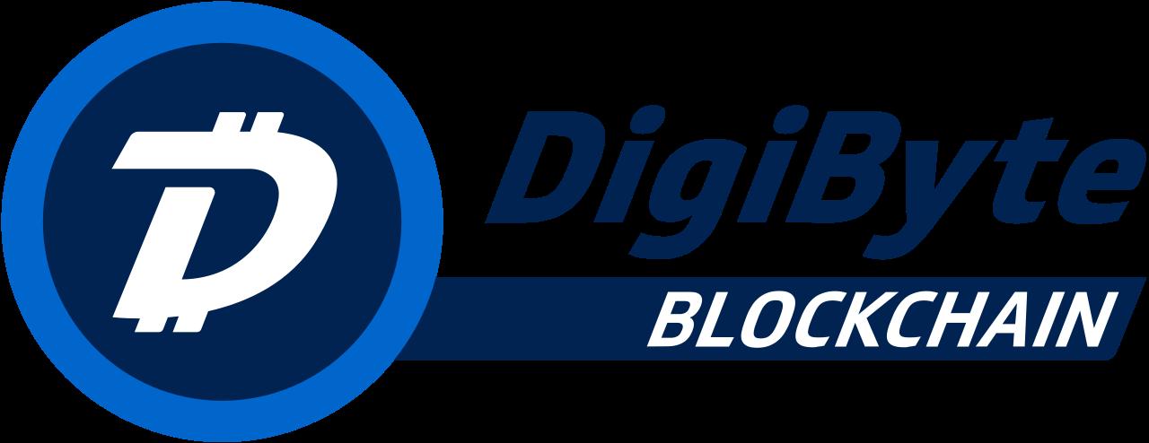 Digibyte Core Logo