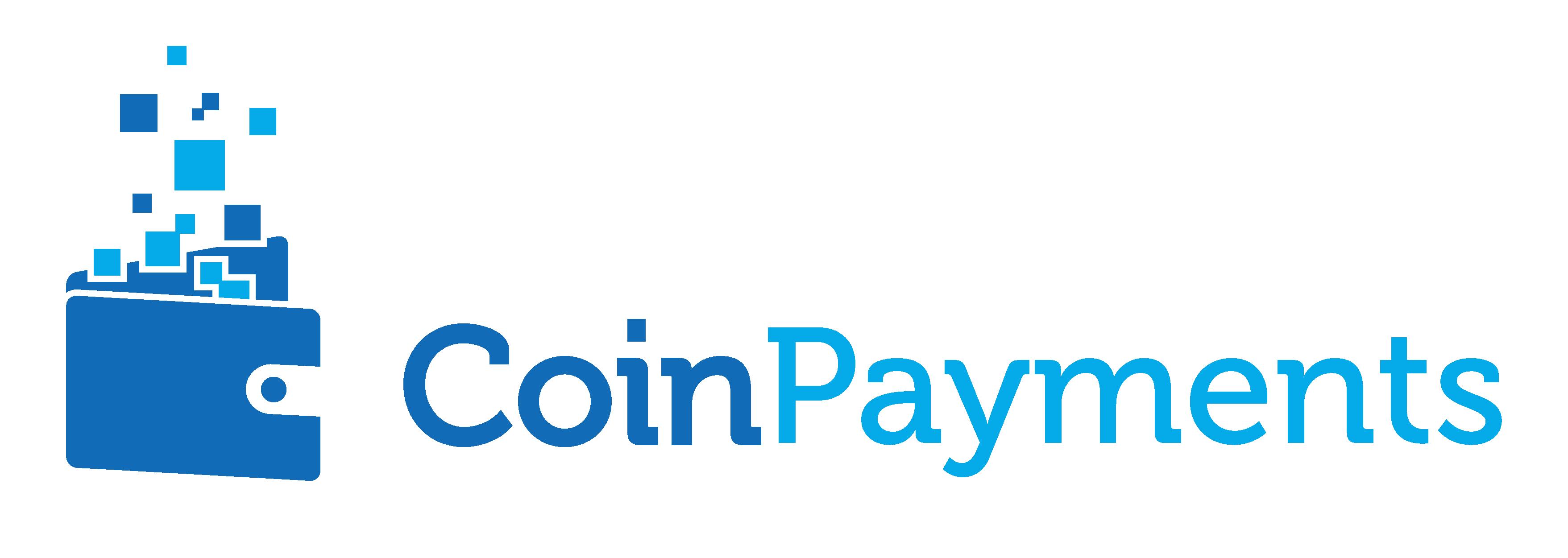 CoinPayments Wallet Logo