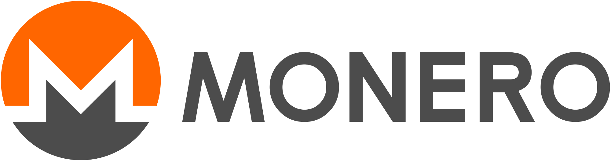 Monero Freewallet Logo