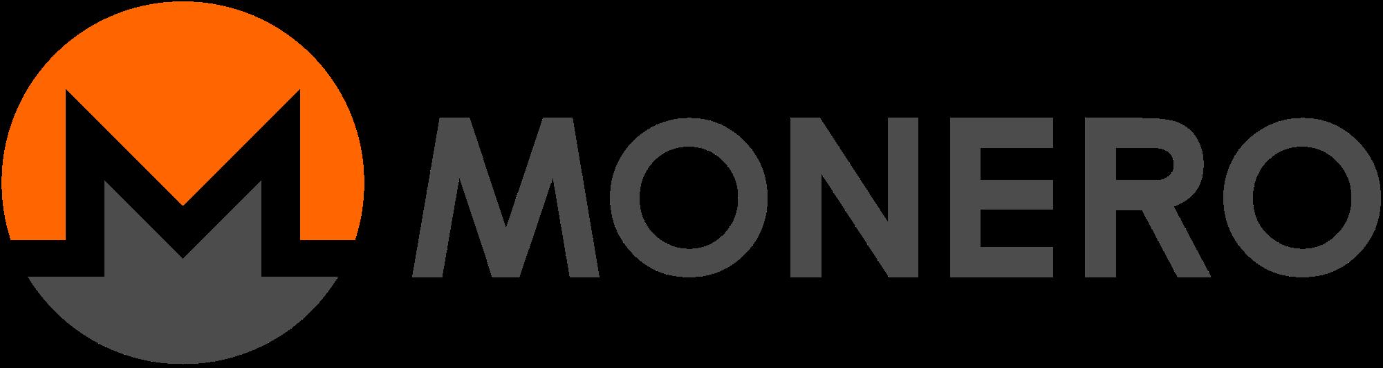 Monero GUI Logo