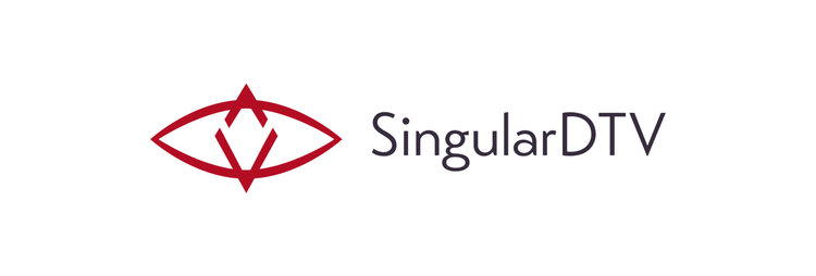 SingularDTV Light Wallet Logo