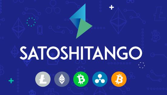 SatoshiTango Logo
