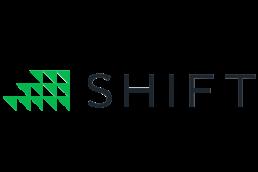 Shift Card Logo