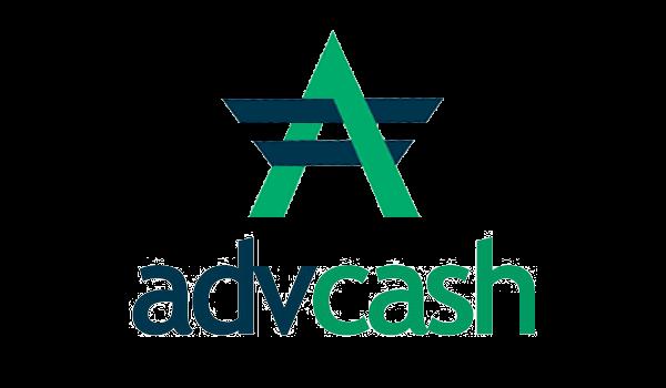 Advcash Logo