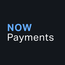 NowPayments Logo