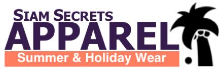 Siam Secrets Apparel Logo